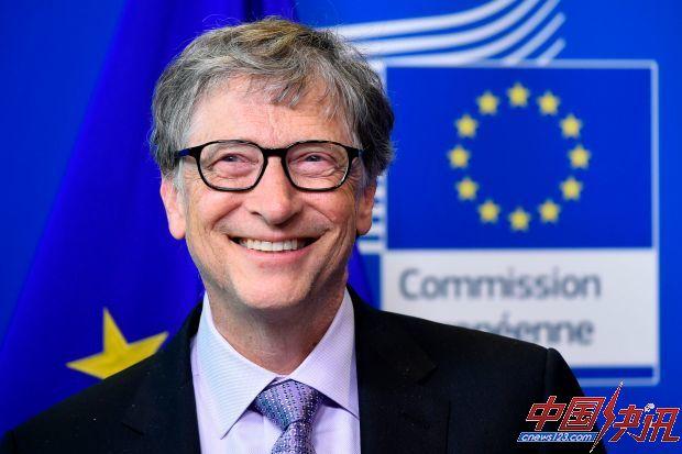 比尔·盖茨公开信:新冠病毒疫情提醒我们人人平等