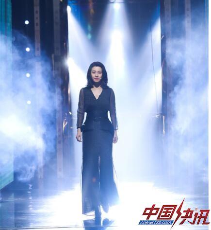 《声临其境3》总决赛收视14连冠 刘琳获2020年