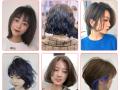100多款短发,发现好看的短发都有这3个特征